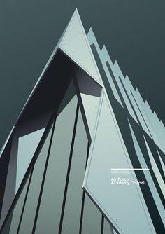 IdN™ Creators® — Exergian (Vienna, Austria) #minimalism #poster