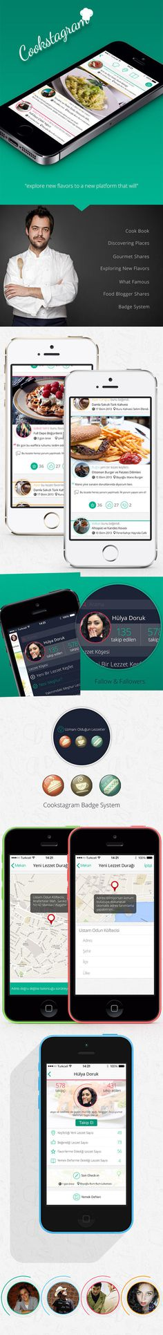 Mobile UI Design Inspiration #11