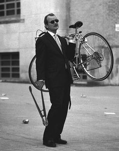 State Bicycle Co.'s Photos - Wall Photos #bikes #bill #murray