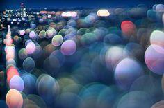 Takashi Kitajima #inspiration #photography #bokeh
