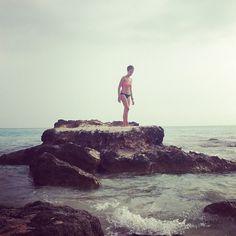 Es Caló des Morts #verano #playa #summer #beach #formentera