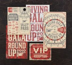 We Are Malossol | Awesome Invites #invite