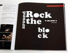 graphicwand #graphicwand #design #graphic #magazine #typography