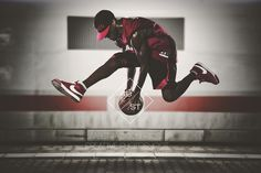 Abstraction pics on the Behance Network #photography #basketball #people