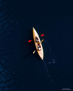Hungary From Above: Striking Drone Photography by Németh Levente