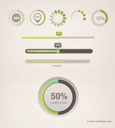 Loading progress bar icon layered psd Free Psd. See more inspiration related to Icon, Shape, Bar, Psd, Loading, Progress bar, Progress, Collection, Loading bar, Bars, Vertical, Loader, Layered and Shaped on Freepik.