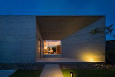 House of Amami Oshima by Matsuyama Architects and Associates