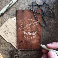 1924us: Branding and Pessoa - 1924 http://inspire.neuetoyou.com/ #handlettering #hand #pen #typography