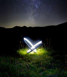 Infinity Light by Leonardo Criolani - lights, lamp, lighting #design, #lighting, product design, #design, industrial design, object design