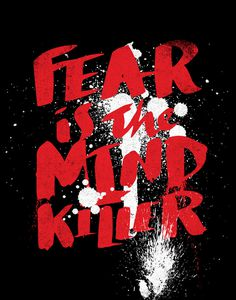 mind killer by Matthew Taylor Wilson