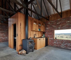 Nulla Vale House and Shed, MRTN Architects 4