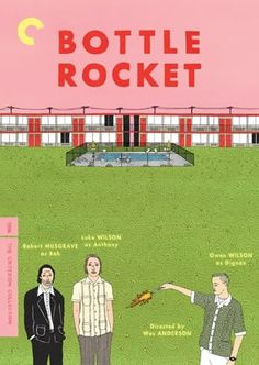 moved, permanently, to whiteveins.blogspot.com: wes anderson's criterion collection cover artworks. #bottle #wes #anderson #chase #eric #rocket #criterion