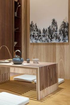 Sky Oasis Flat, Macau / Inward Journey from Max Lam Designs Wins Frame Award