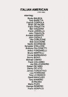 All sizes | ITALIANAMERICAN 2010 | Flickr - Photo Sharing! #list