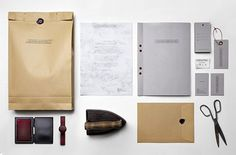 Another Shirt Please : Lovely Stationery . Curating the very best of stationery design #identity #branding