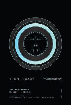 » Might&Wonder #tron #flynn #design #might #legacy #wonder #poster #and #sam