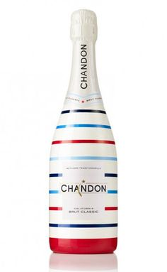 Chandon Packaging, by ButterflyCannon #inspiration #creative #packaging #design #graphic