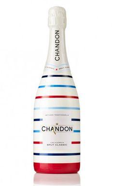 Chandon Packaging, by ButterflyCannon