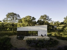 Low-Impact Holiday Home Surrounded by Nature in the Middle of Nowhere