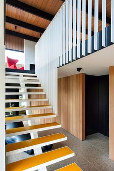 Peninsula Residence by SJB Architecture