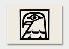 MODERNIST BIRD THEMED LOGO DESIGNS FROM THE 60S AND 70S | BOM . buy on magazine . cool stuff from the net #logo #icon #bird #symbol #sillo #