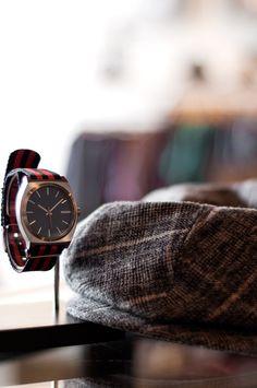 VOIX - Reserve Supply Co | www.gabrieldesignblog.com #british #mens #company #reserve #supply #hat #nixon #watch #fashion #brixton #gabrieldesigns