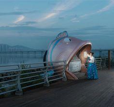 Korea by Julia Fullerton Batten #inspiration #photography #art #fine