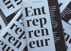 type typography serif