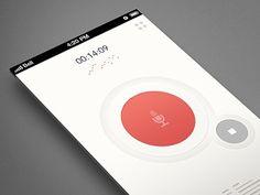 Mono_app #record #gui