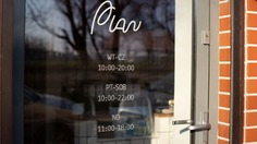 Plan Cafe Branding - Mindsparkle Mag PLAN is a coffee shop and a café bar in Poznań, Poland. Founded by Aleksandra Popiołek & Michał Oziewicz, PLAN quickly became a recognisable and likeable coffee spot in the city. #logo #photography #identity #branding #design #color #photography #graphic #design #gallery #blog #project #mindsparkle #mag #beautiful #portfolio #designer