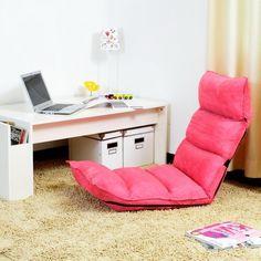 Folding Floor Cushion #tech #flow #gadget #gift #ideas #cool