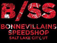 B/SS Bonnevillains Speedshop