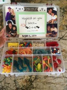 Valentine's Gift for Boyfriend Ideas