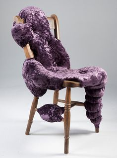 CJWHO ™ (Charlotte Kingsnorth Hybreed Chairs) #chair #design #furniture #photography #art