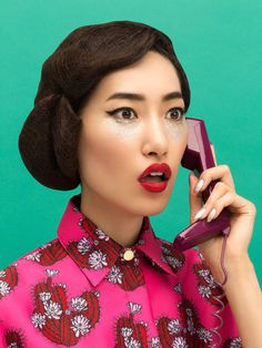 Spa days schoen magazine art fashion photography photoshoot design online inspiration designblog www.mindsparklemag.com