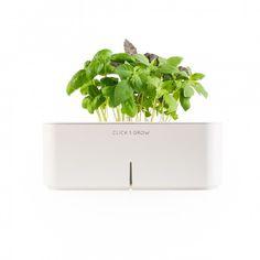http://blog.leibal.com/products/smartpots/ #spots #design #minimal