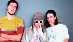 Nirvana1993Frohman #nirvana