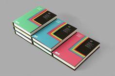 Libro Laus 2010 #hey #heystudio #design #color #book #laus #cover #2010 #type #libro