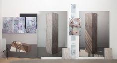 Joshua Citarella #installation #environmental #conceptual #art #layers #exhibit