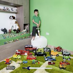 Toy Stories Photography9 #toys #photography