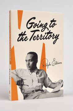 Ralph Ellison Cover – 5 #cover #book
