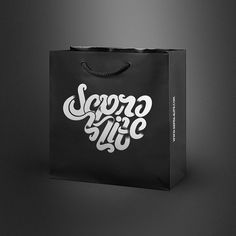 All sizes | sepra4life bag | Flickr - Photo Sharing! #typo #typography