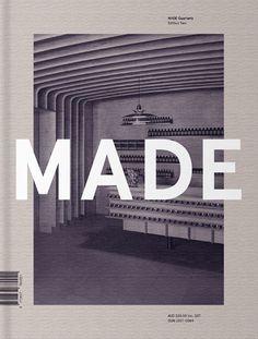 Made Quarterly (Melbourne, Australie / Australia)