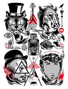 tomo77 #vectors #design #poster