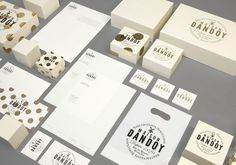 Base: New Identity/Packaging #packaging #bakery