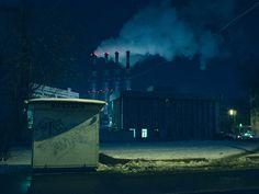 Somnambulant: Stunning Nocturnal Photography by Jonathan May