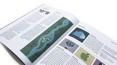 #Thomas #Manss #ThomasManss #Illustration #River #Mustache #Pyramid #Magazine #Print #Design #GraphicDesign