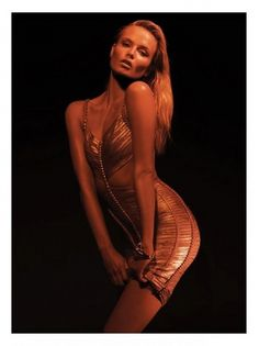 Natasha Poly by Jan Welter » Creative Photography Blog #fashion #photography #inspiration