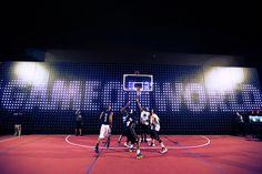 Marcin Ignac : Nike #GameOnWorld