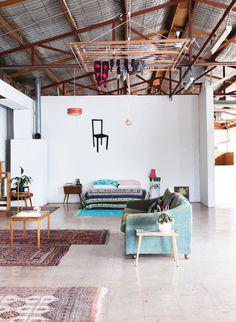 hilary walker sfgirlbybay 1 #interior #design #decor #deco #decoration